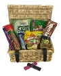 Goodies Gift Basket - New Zealand
