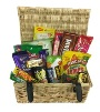 Goodies Mega Gift Basket - New Zealand