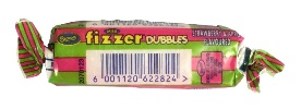 Beacon Fizzers Mini - Strawberry & Apple (7.4g)