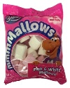 Beacon Marshmallow - Pink & White (150g)