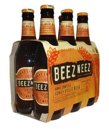 Beez Neez (6 x 375ml bottles)