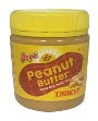 Bega Peanut Butter Crunchy (previously Kraft) (375g)