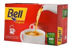 Bell Original Teabags (100 Pk)