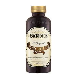 Bickfords Iced Coffee Syrup (550ml)