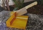 Biltong Cutter Large Blade
