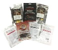 Biltong Taster Variety Pack - Hot - 7 packets (245g)