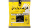Black Knight Original Black Licorice (180g)
