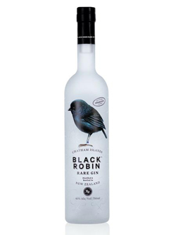 Black Robin Rare Gin (750ml)