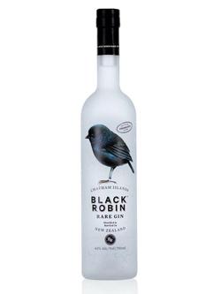 Black Robin Rare Gin (750ml)