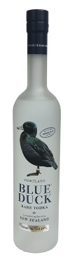 Blue Duck Rare Vodka (700ml)