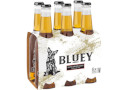 Bluey Ultra Crisp Lager (6 x 330ml bottles)