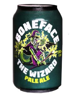 Boneface The Wizard (330ml)