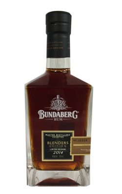Bundaberg Master Series - Blenders Edition 2014 (700ml)