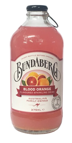 Bundaberg Blood Orange (375ml bottle)