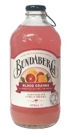 Bundaberg Blood Orange (375ml bottle)