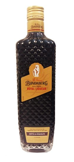 Bundaberg Royal Liqueur - Coffee & Chocolate Flavour (700ml)