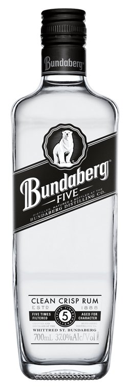 Bundaberg Five (700ml)