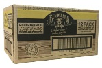 Bundaberg Ginger Beer with Lemon Myrtle - Australian Import (12 x 375ml bottles)