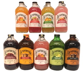 Bundaberg - Mixed Selection (12 x 375ml bottles)