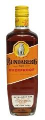 Bundaberg Overproof Rum (700ml)