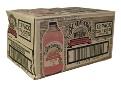 Bundaberg Pink Grapefruit Stubby (12 x 375ml bottles)