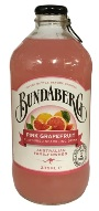 Bundaberg Pink Grapefruit (375ml bottle)