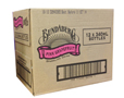 Bundaberg Pink Grapefruit (12 x 340ml bottles)