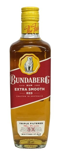 Bundaberg Red Rum (700ml)