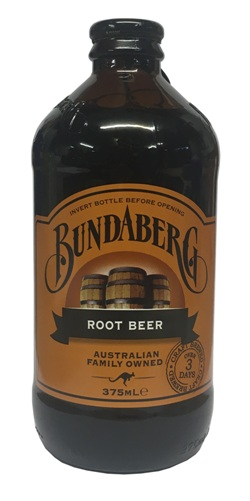 Bundaberg Root Beer (375ml bottle)