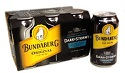 Bundaberg Rum & Ginger Can (6 x 375ml Cans)
