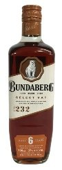 Bundaberg Rum - Select Vat (700ml)