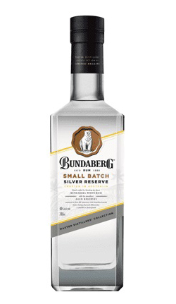 Bundaberg Master Distillers Collection Small Batch Silver Reserve (700ml)