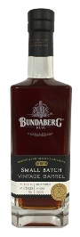 Bundaberg Master Distillers Collection Small Batch Vintage Barrel (700ml)