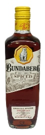 Bundaberg Spiced Rum (700ml)