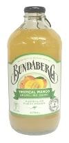Bundaberg Tropical Mango - Australian Import (375ml bottle)