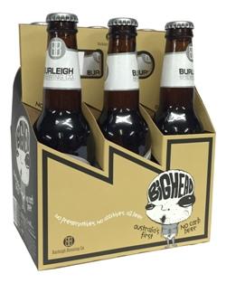 Burleigh Bighead (6 x 330ml bottles)