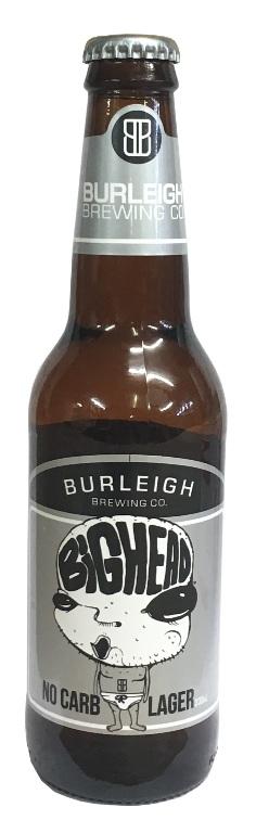Burleigh Bighead (330ml bottle)