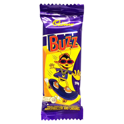 Cadbury Buzz Bar (20g)