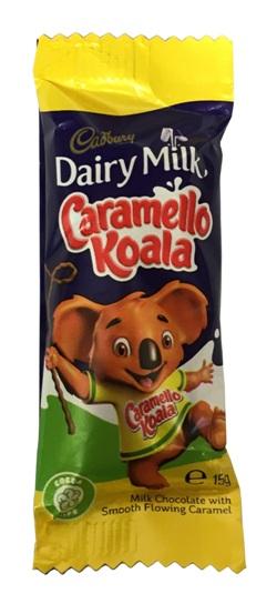 Cadbury Caramello Koalas (15g)