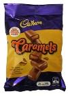 Cadbury Caramels Bag (160g)