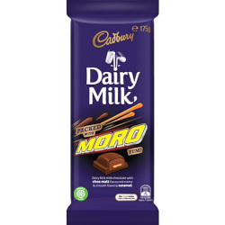 Cadbury Dairy Milk with Moro (175g)