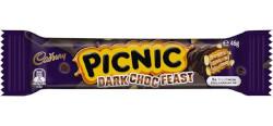 Cadbury Picnic Dark Choc Feast (46g)