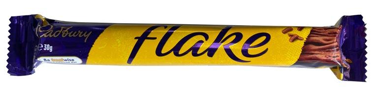Cadbury Flake (30g)