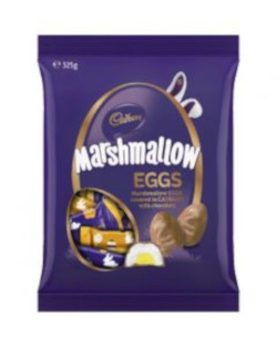 Cadbury Marshmallow Easter Egg Bag (325g)