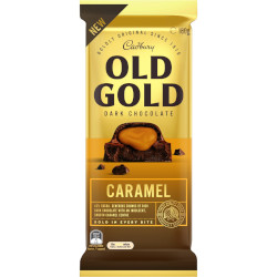 Cadbury Old Gold - Caramel (180g)