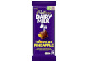 Cadbury Tropical Pineapple (180g)