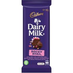 Cadbury Rocky Road (180g)