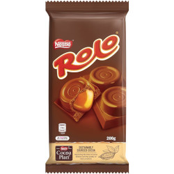 Nestle Rolo Block (200g)