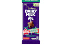 Cadbury Dairy Milk with Pascall Snifters (170g)