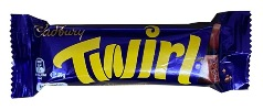 Cadbury Twirl (39g)